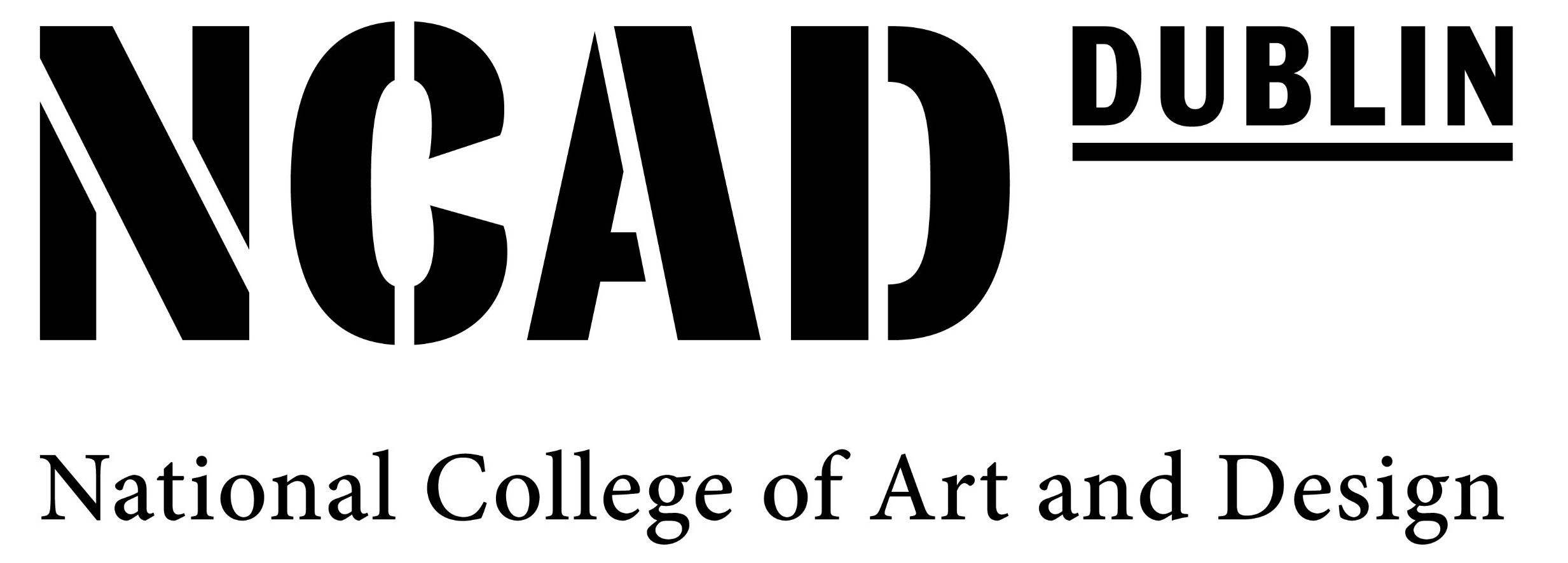 Image result for national college of art and design logo