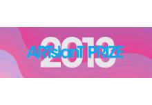 NCAD Student, Alison Pilkington wins International ArtSlant Prize