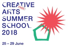 Creative Arts Summer School