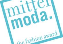NCAD Fashion Graduate Jennifer Belton - finalist in the international MIttelmoda fashion awards