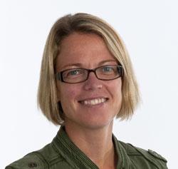 Stephanie Springgay presentation in NCAD