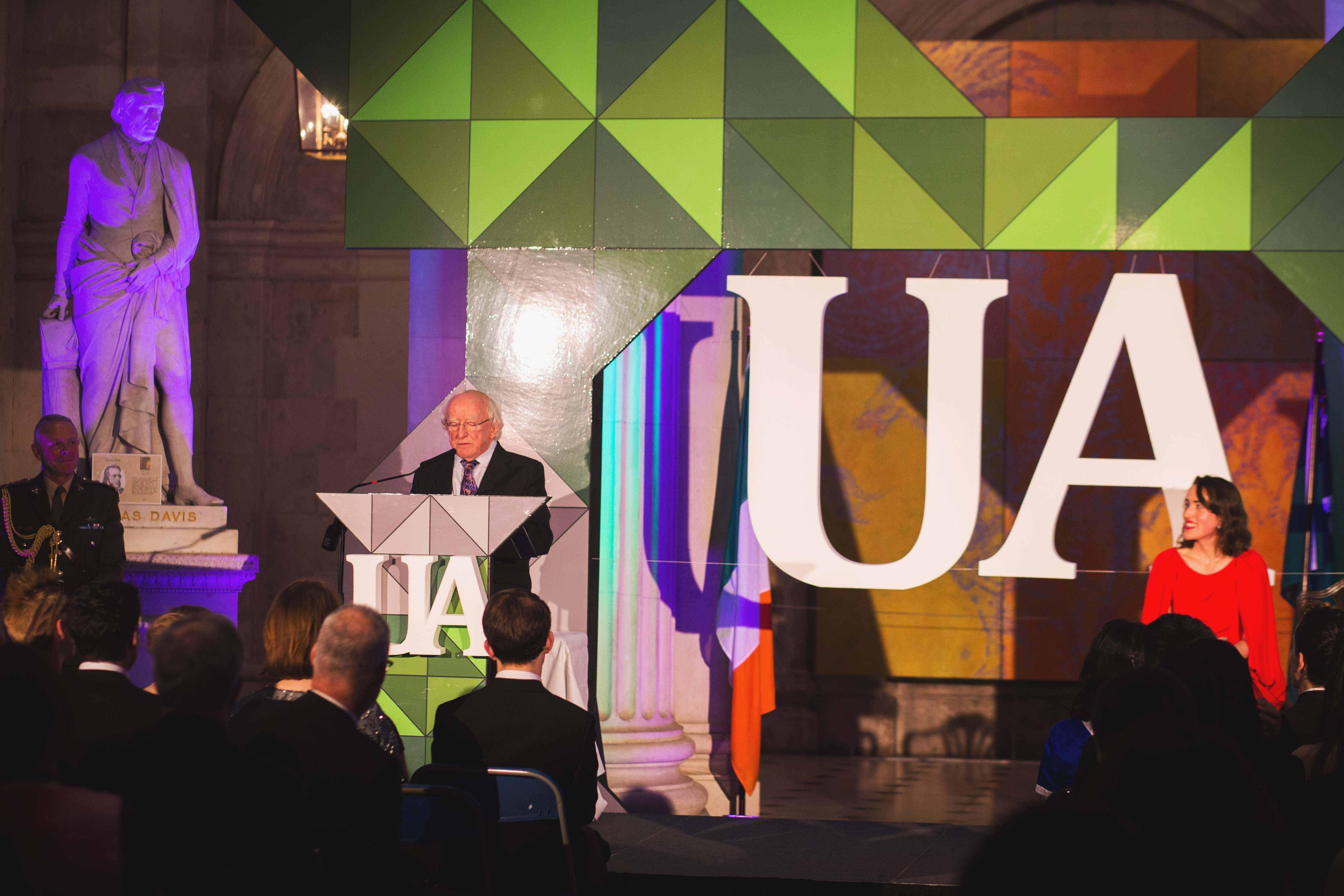 Undergraduate Awards 2017