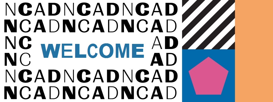 National College of Art and Design - Welcome banner1