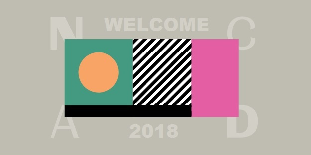 National College of Art and Design - Welcome slider 2