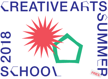 Creative Arts Summer School 2018