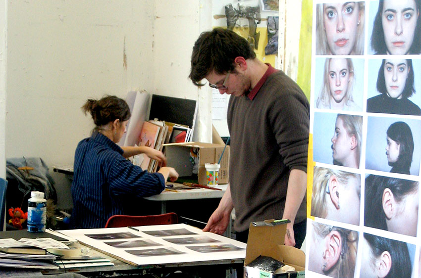 First Year Studies NCAD