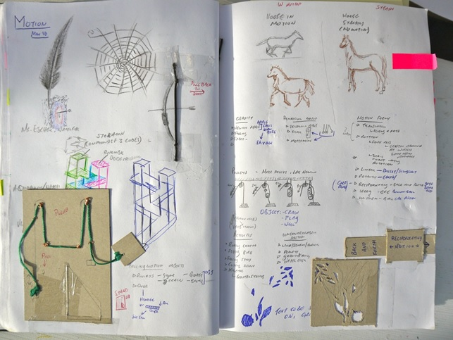 some examples below