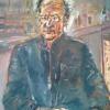 Portrait of mr. neil shawcross. r.h.a. , r.u.a.