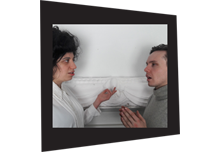 'An Evening of Conversation', with artists Isadora Epstein and Stéphane Béna Hanly
