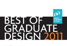 Best of Graduate Design 2011