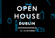 Open House Dublin 2016 at the National College of Art and Design.