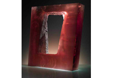 Poetics of the Handmade, Contemporary Glass from China by Xiaowei Zhuang