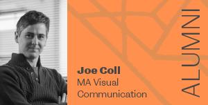 Alumni - Joe Coll