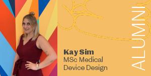 Alumni - Kay Sim