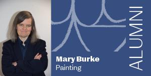 Alumni - Mary Burke