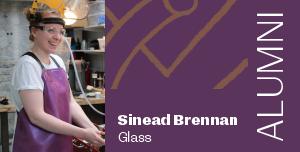 Alumni - Sinead Brennan