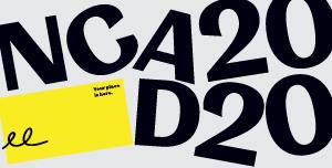 NCAD Portfolio Submissions 2020