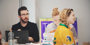Change Lab 2019