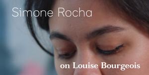 NCAD Alumni - Simone Rocha
