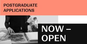 Postgraduate Applications
