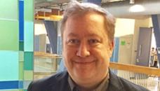 Dan Adler ACW/IMMA Fellow 2019