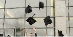 NCAD Graduation 2019