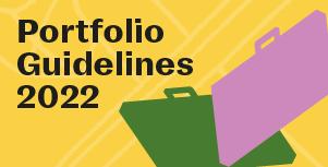 Portfolio Guide 2022