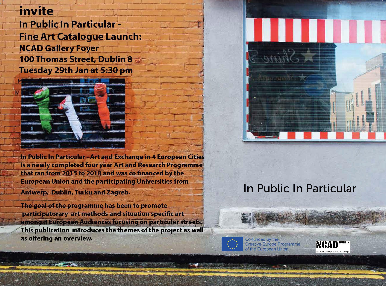 College Of Art And Design Dublin