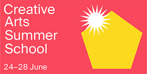 Creative Arts Summer School.