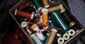 Textile Art & Artefact
