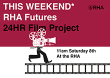 24 Hour Film Project