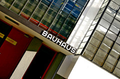 Bauhaus Effects conference