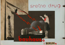 Call for Papers: Bauhaus Effects