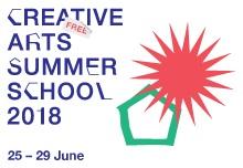 Creative Arts Summer School