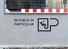 Book launch and parade to end the 'In Public In Particular' project