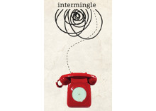 INTERMINGLE: 3rd to 5th April; Platform Arts, Belfast