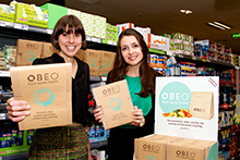 New NCAD spin-out Obeo officially launched today