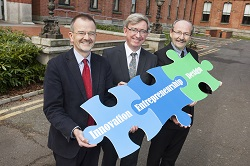 UCD Smurfit School, NCAD and NovaUCD join forces to deliver collaborative Masters