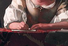 The Artist as Writer