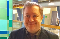 ACW / IMMA Fellow 2019 - Dan Adler