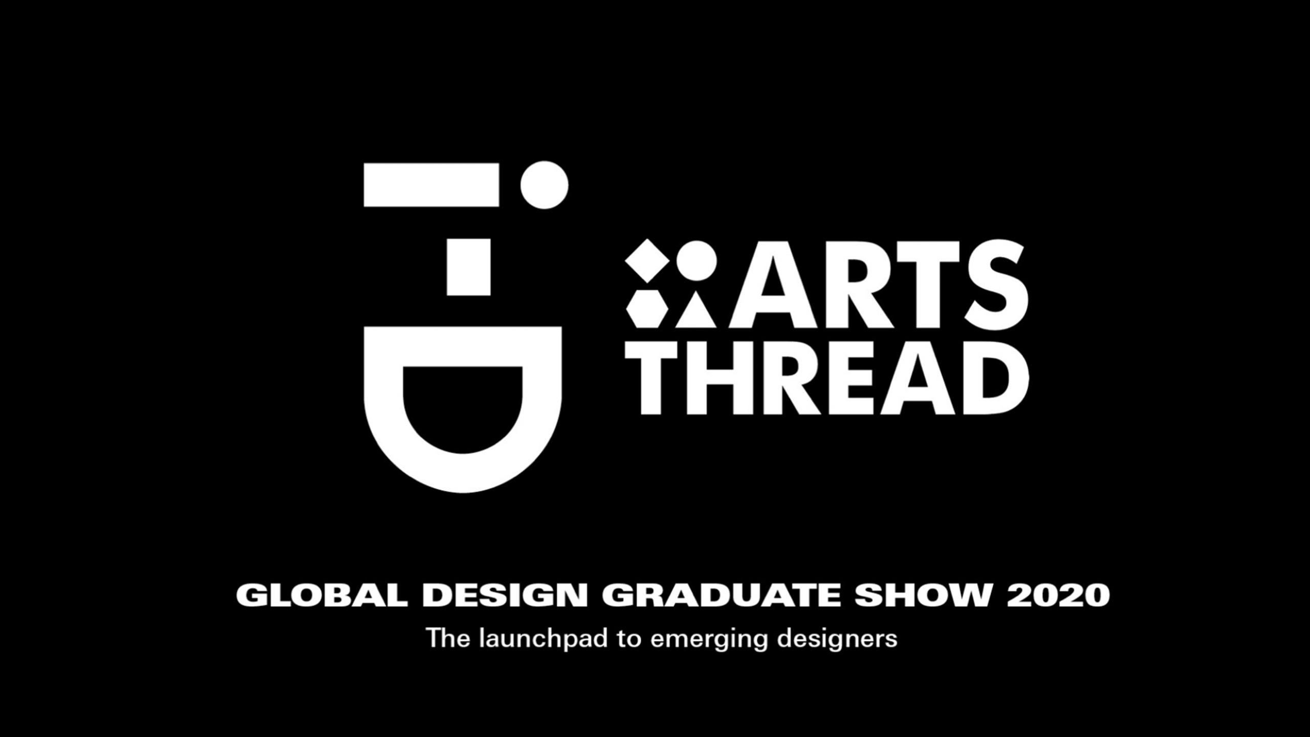 Artsthread Global Design Graduate Awards 2020