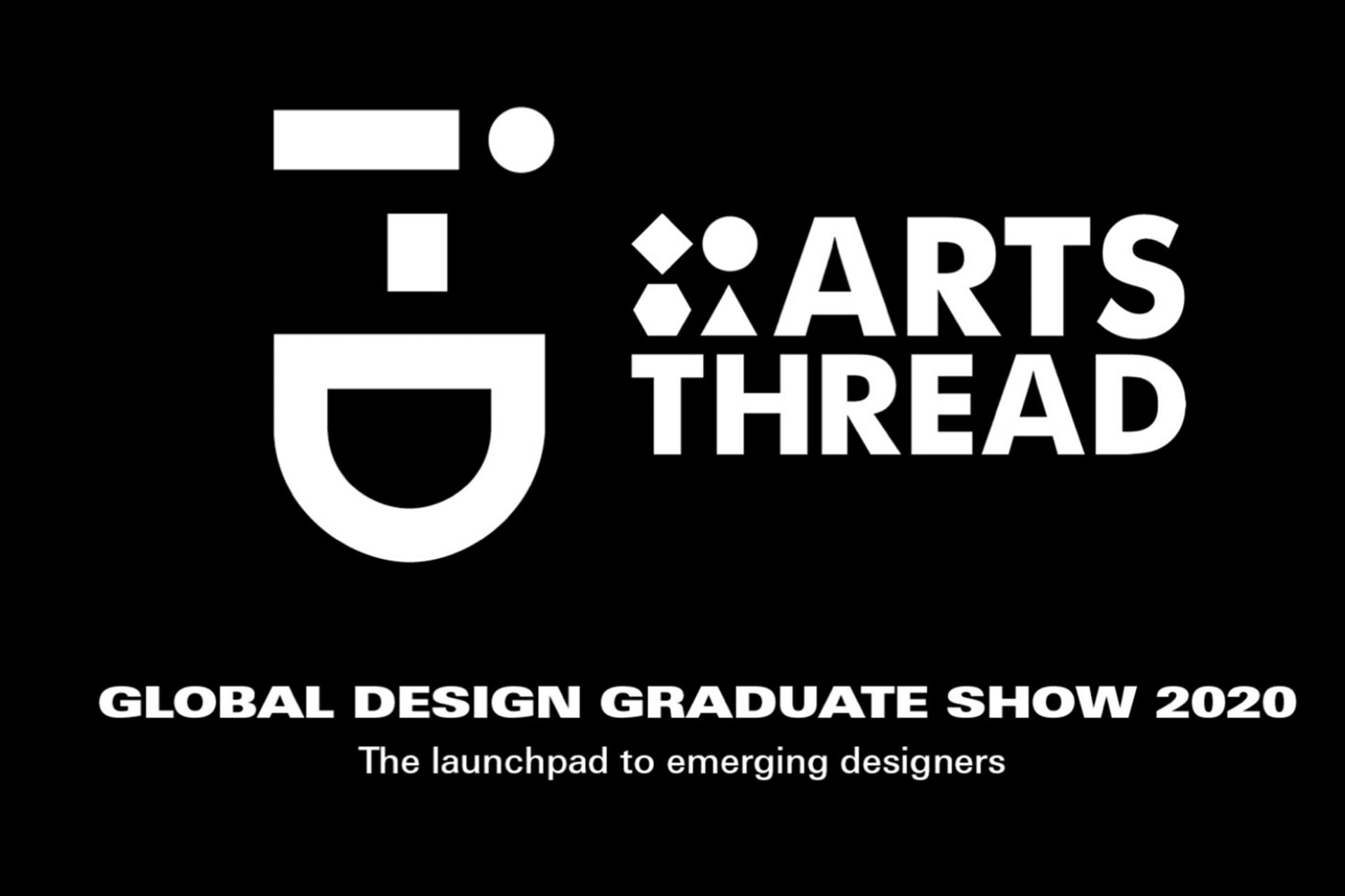 NCAD Design Grad Wins Judges Vote at the ARTSTHREAD i-D Global Graduate Awards 2020