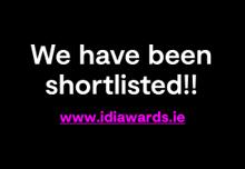 30+ NCAD staff and alumni nominated in the IDI 2020 Design Awards