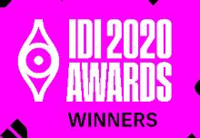 IDI Award Winners at NCAD