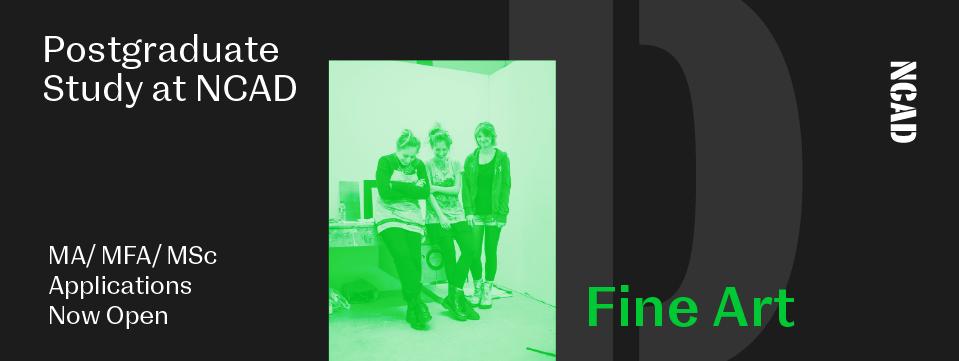 National College of Art and Design - pg slider 4
