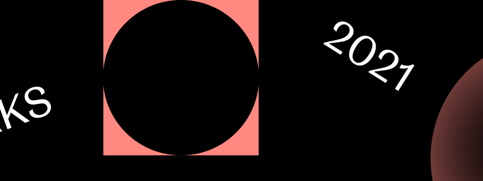 National College of Art and Design - Show Banner Slider 2021 2
